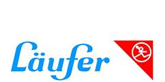 Läufer Logo
