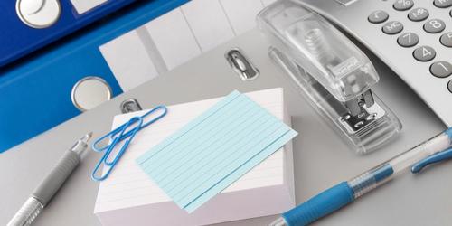 Shop Gewerblich Büromaterial Hans Wenzel