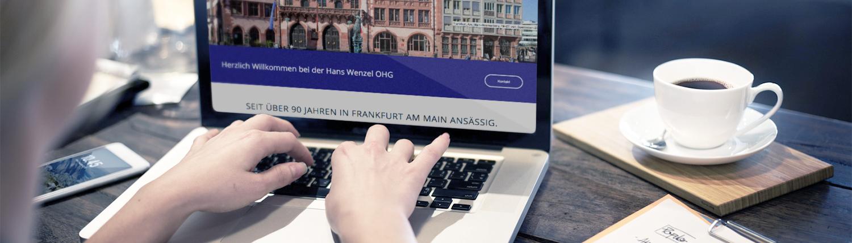 Aktuelles Hans Wenzel